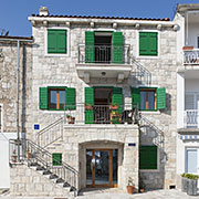 Apartments ANDA, Brela, Croatia